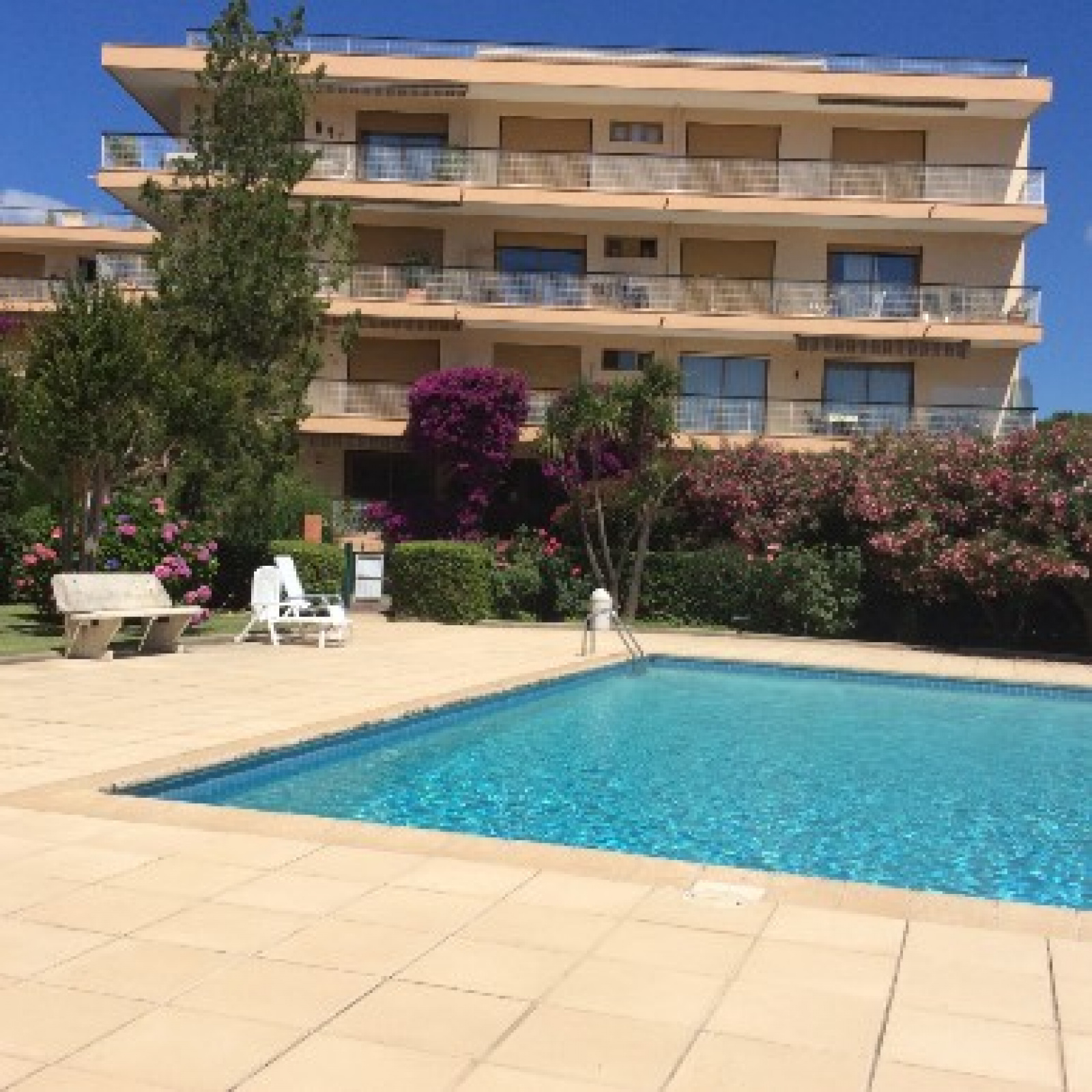 Image_2, Appartement, Sainte-Maxime, ref :1582